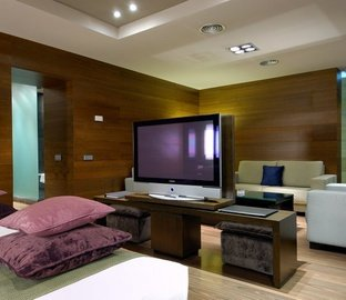 Suite Hotel Vincci Soho Madrid
